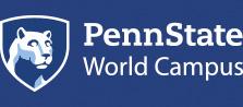 Penn State World Campus logo
